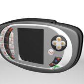 Nokia N-gage Phone