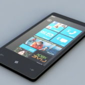 Smartphone Nokia Windows Phone