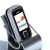 Nokia Slider Mobile Phone