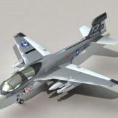 Northrop Grumman Army Ea-6b Prowler