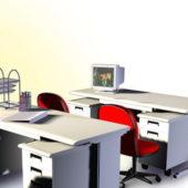 Office Furniture Computer Desk Furniture