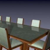 Office Conference Furniture Set