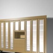 Office Display Cabinets Furniture