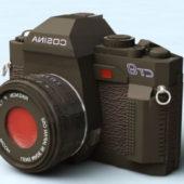Vintage Cosina Camera
