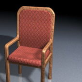 Old Furniture Style Dining Chair