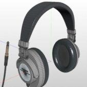 Ear Headphones