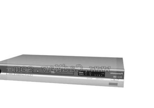 Electronic Panasonic Dvd Audio Playback
