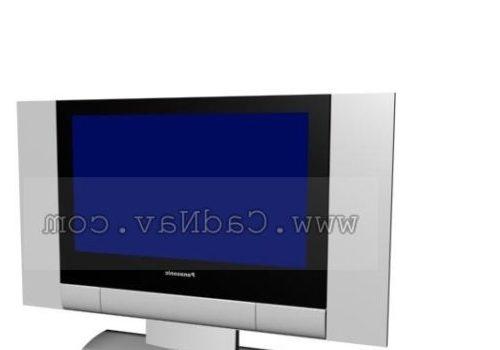 Pannsonic Electronic Lcd