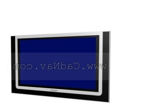 Philips Electronic Lcd