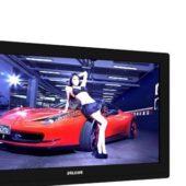 Philips Plasma Television