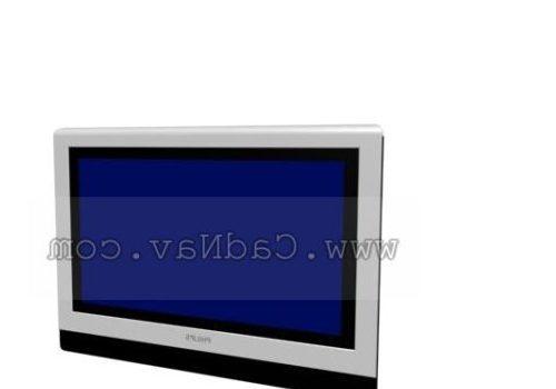 Philips Electronic Tv
