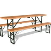 Picnic Table Bench Furniture