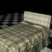 Plaid Bedding Furniture