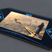 Portable Game Playstation