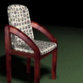 Pub Style Dining Chair
