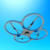 Uav Quadcopter