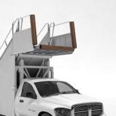 Ram 2500 Passenger Truck