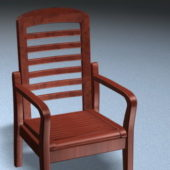 Redwood Furniture Armchair