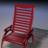 Redwood Furniture Reclining Chair