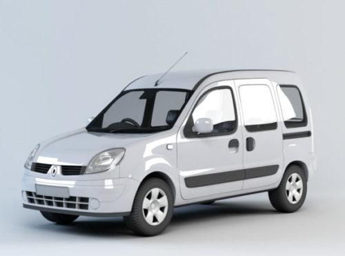 Renault Kangoo Car