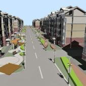 Residential Streetsmall