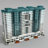 Retail Apartment Architecture