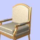Retro Furniture Armchair