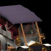 Vehicle Rolls-royce Silver Ghost