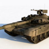 Army T90 Tank