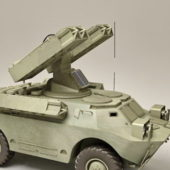 Military Sa9 Gaskin Sam System