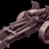 Weapon Sig-33 Heavy Infantry Gun