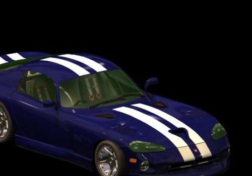 Srt Viper Car