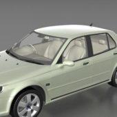 Saab 9-3 Compact Car