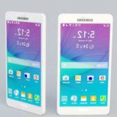 Samsung Smart Phone Galaxy Note 4