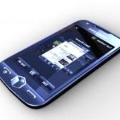 Samsung Omnia Smartphone