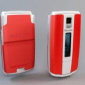 Phone Samsung Sch-f609