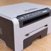 Samsung Scx 4200 Pc Printer