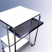 School Computer Table Furniture