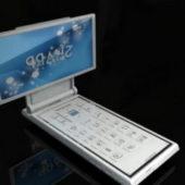 Sharp Phone