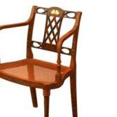 Antique Fauteuil Chair