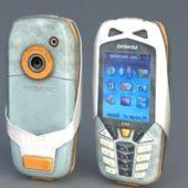 Siemens M65 Vintage Mobile Phone
