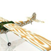 Slepcev Storch Military Aircraft