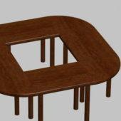 Meeting Table Furniture