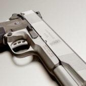 Smith Sw1911 Gun