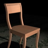 Solid Wood Furniture Dining Chair