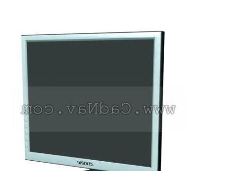 Electronic Sony Flat Panel Display