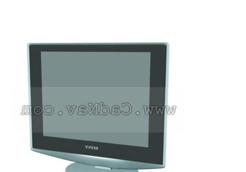 Electronic Sony Lcd