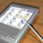 Sony Pda Phone