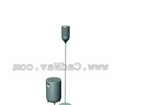 Electronic Sound Box