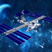 Project Space Station